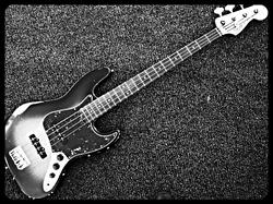 Jazz Bass 60