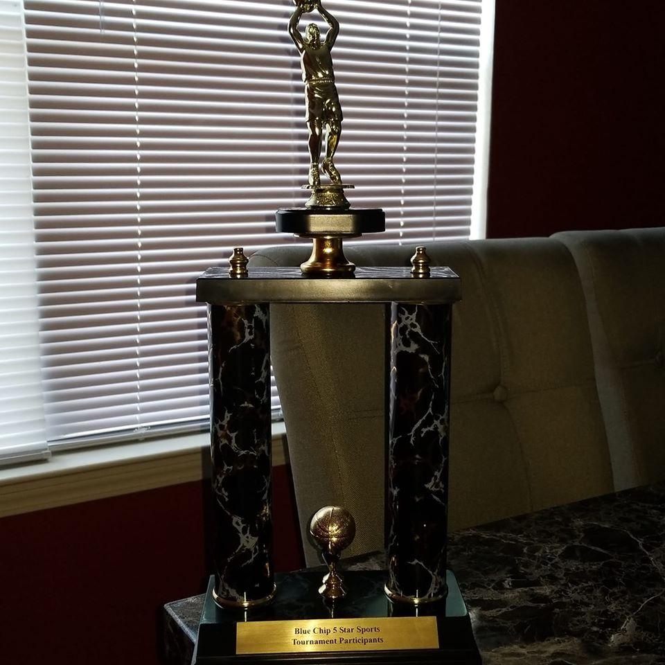 CKights Trophy