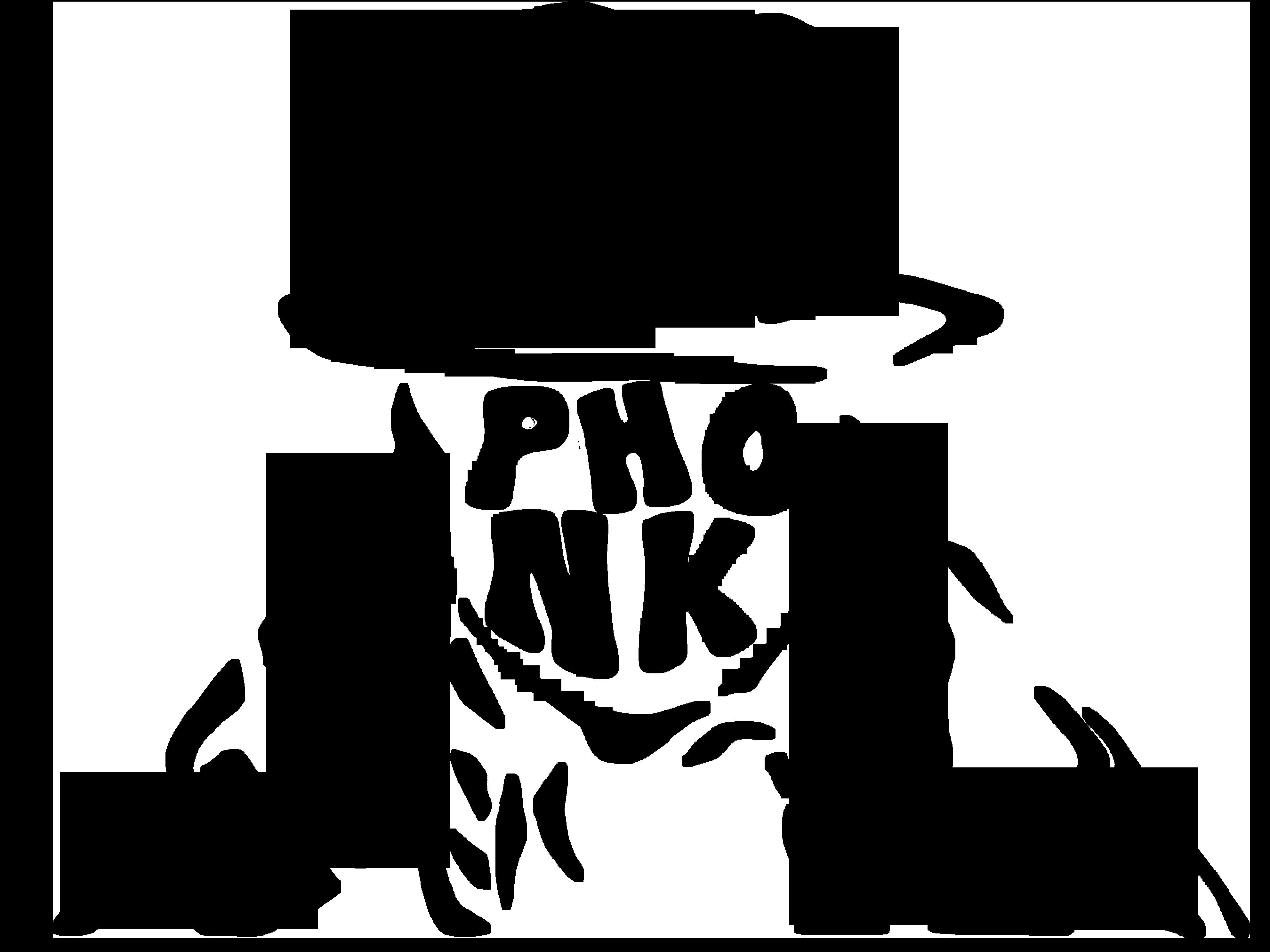 Rorschach Phonk