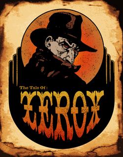 The Shadow of Zerox