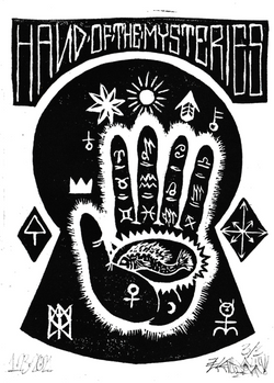 Hand Of Mysteries 3