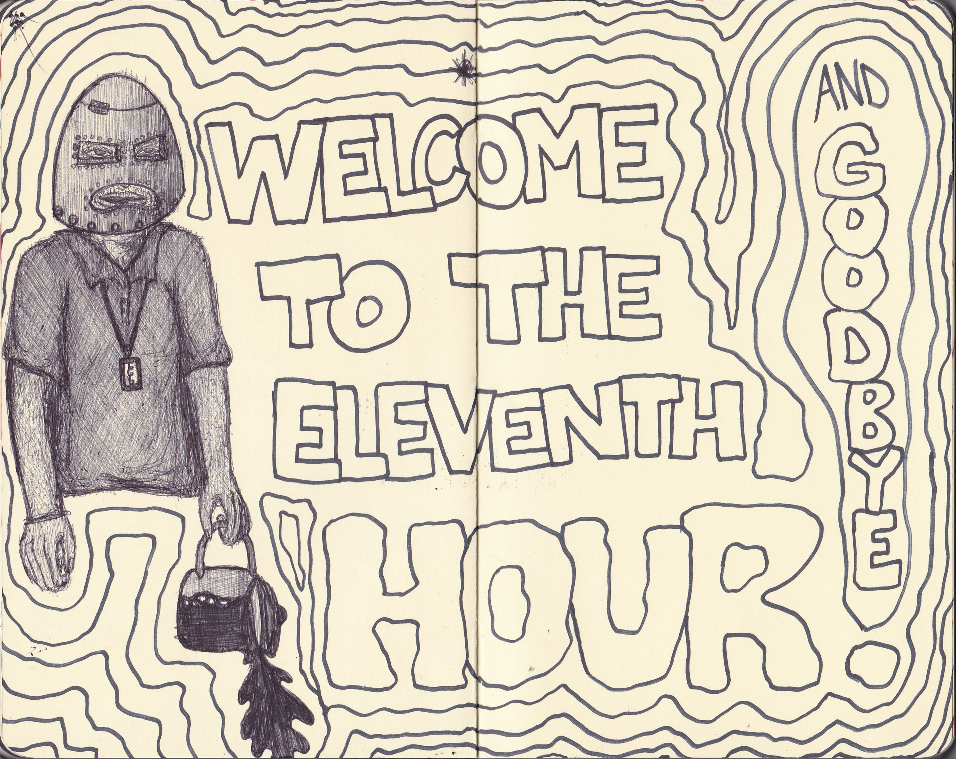 The Eleventh Hour..