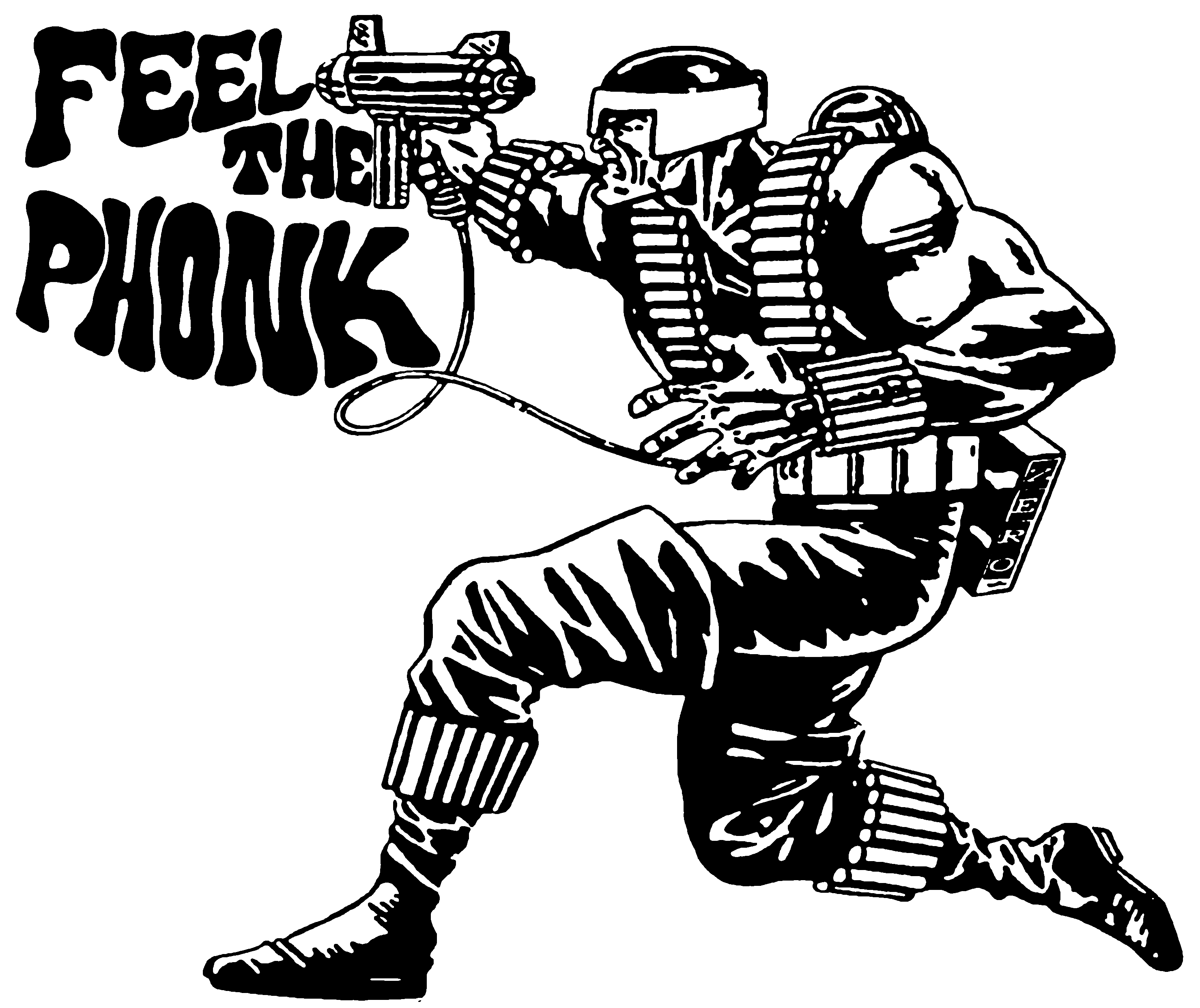 Feel The Phonk