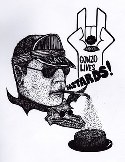 Long Live Gonzo