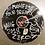 "Thumbnail: Manifest Your Dreams - 7"" Vinyl"