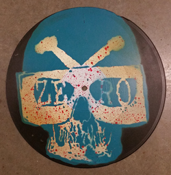 Psychomaniac Record