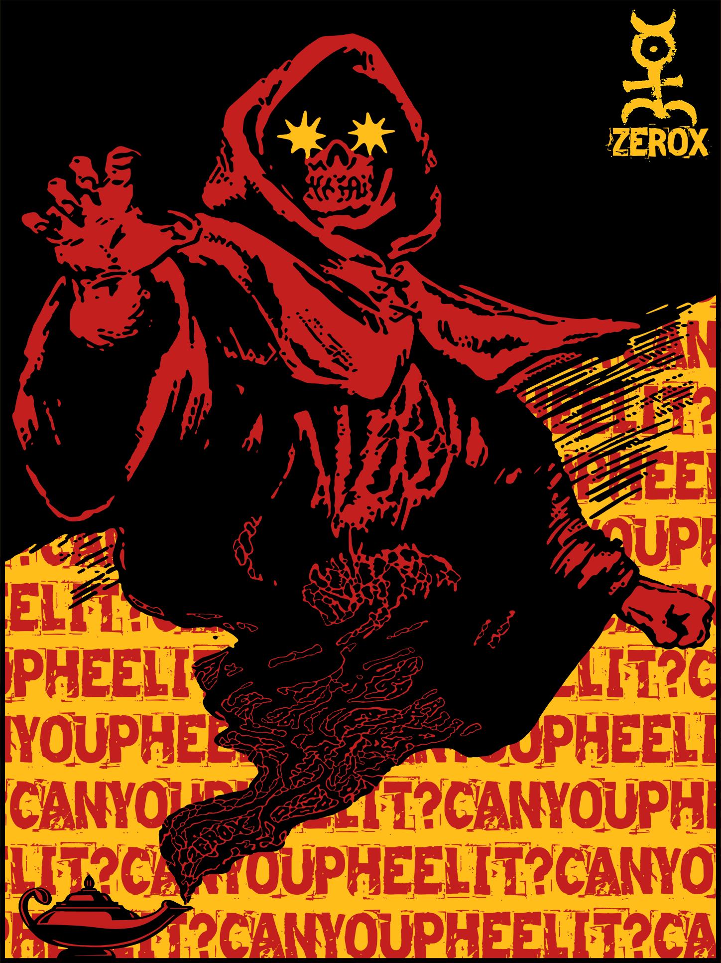 Creepin' Reaper