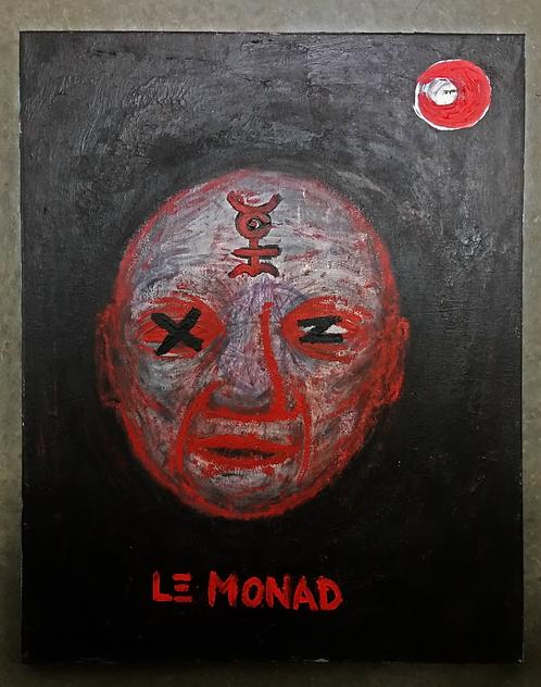 Le Monad
