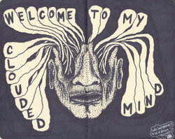 Welcome to my clouded mind