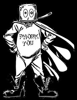 Phonk-Man 2