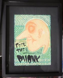 Phonky LeoGnardo sketch