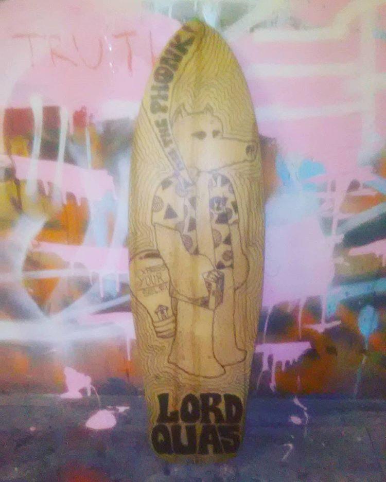 Lord Quas Deck
