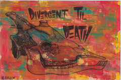 Divergent Til Death