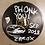 """Thumbnail: """"Psychomaniac"""" - Stencil on 7"""" Vinyl"""