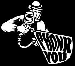 Phonk You Spray