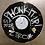 """Thumbnail: """"Psychomaniac"""" - Stencil on 12"""" Vinyl"""