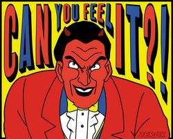 Devil - Can You Feel It