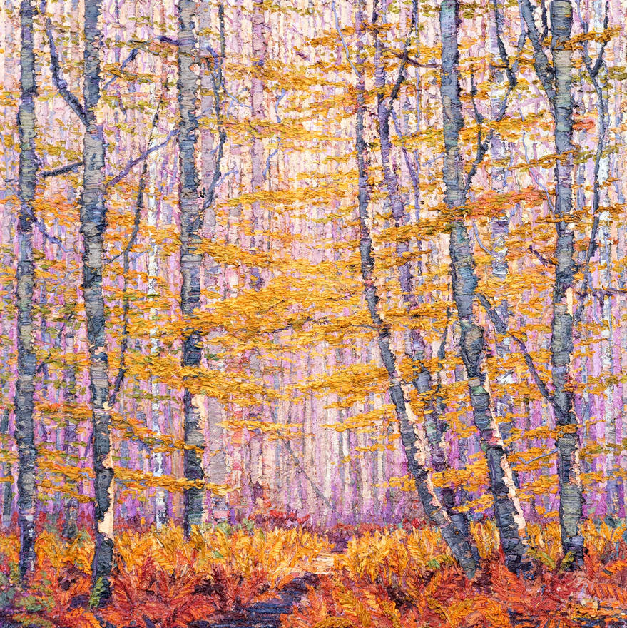 'Nidderdale, Autumn, 2020'