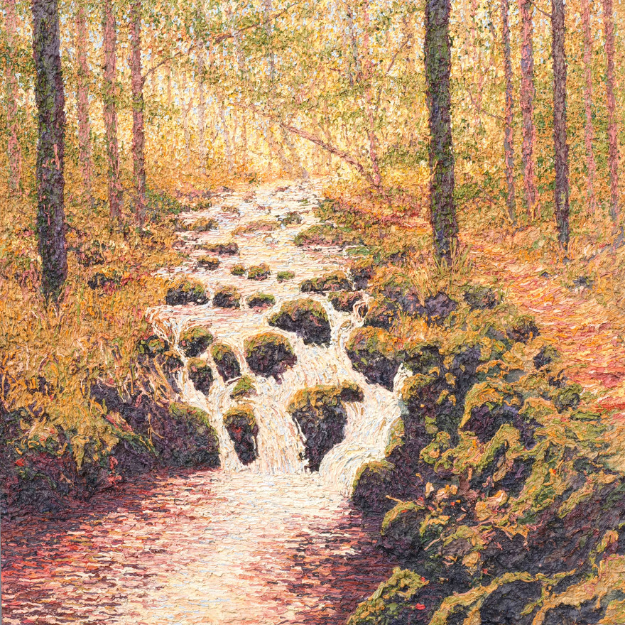 'Coopers Wood, 2020'