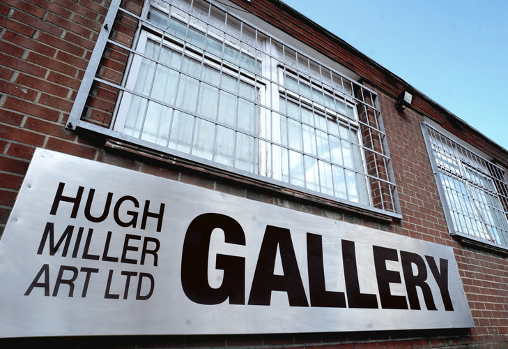 Hugh Miller Gallery, York