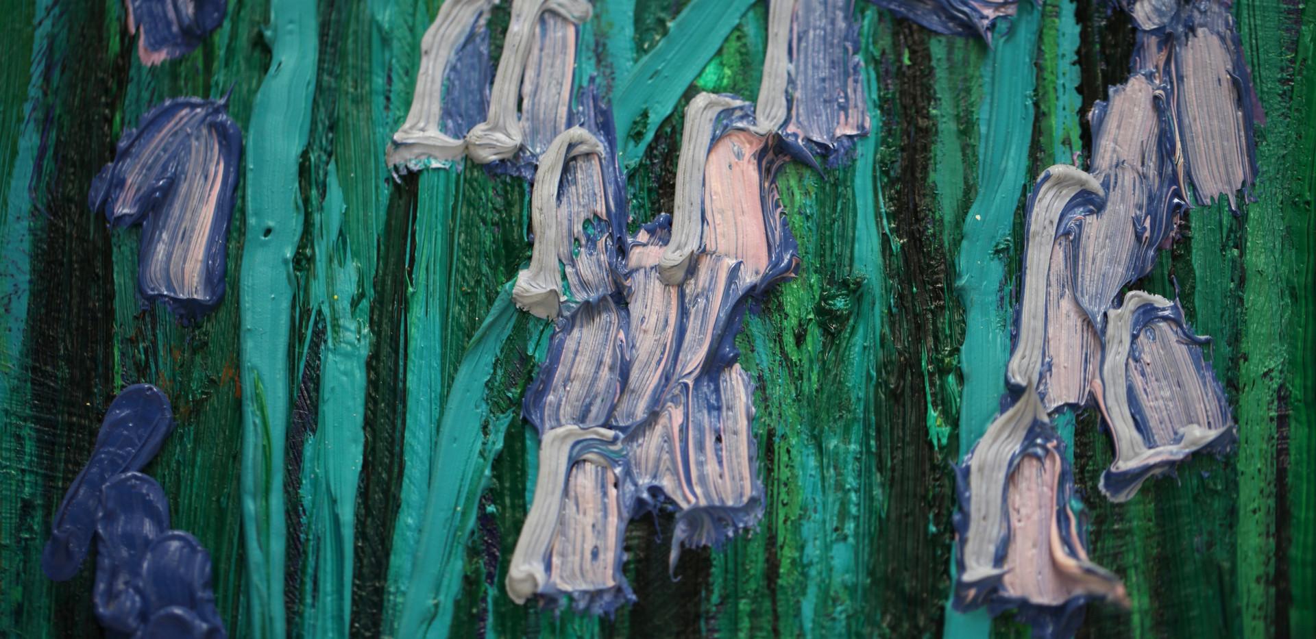 Detail, 'Spring'