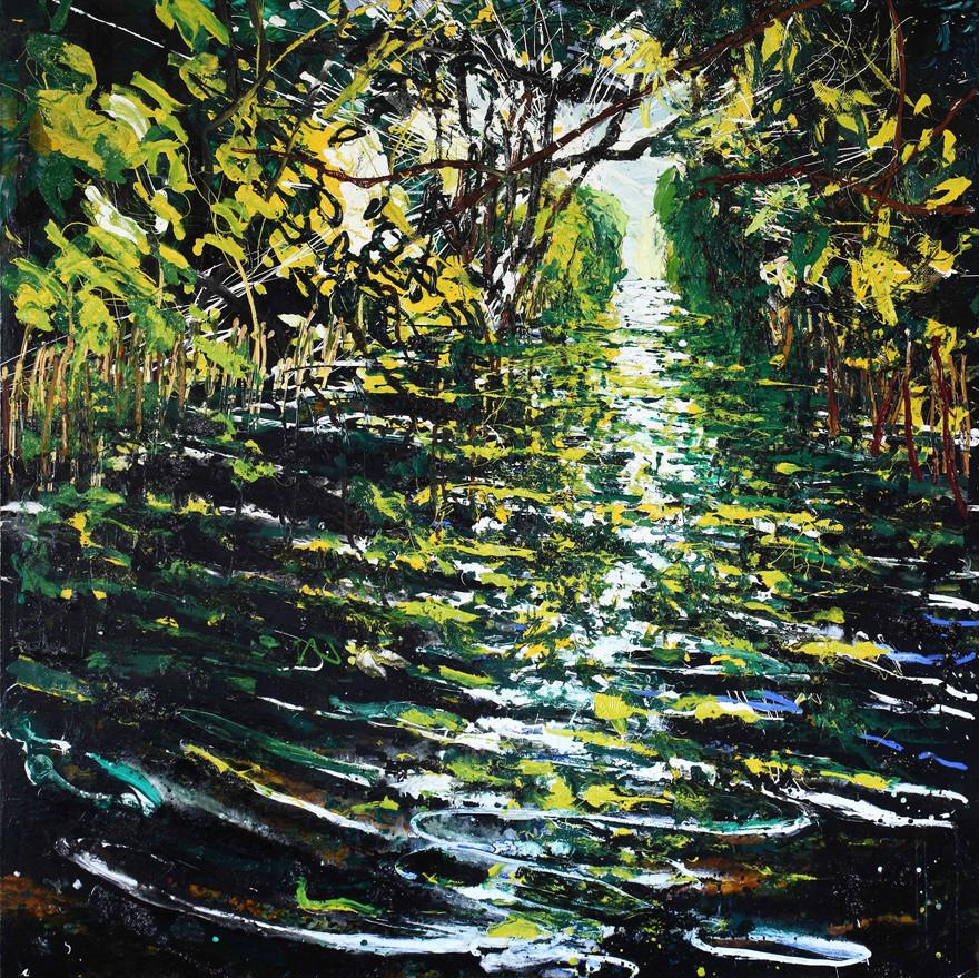 'Summer Reflections'