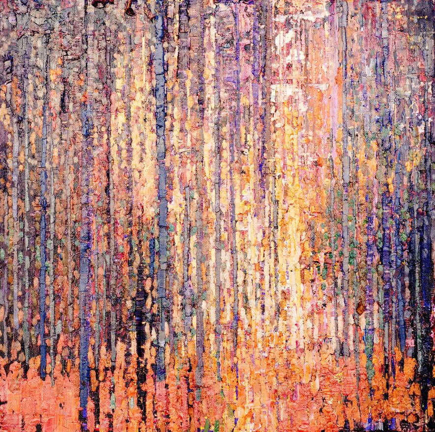 'Hagg Wood, Autumn, 2020'
