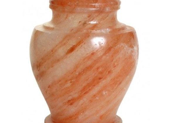 Earth's Rest Salt Urn