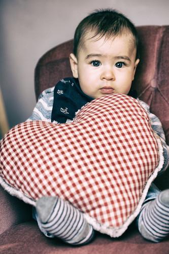 Kinderfotografie