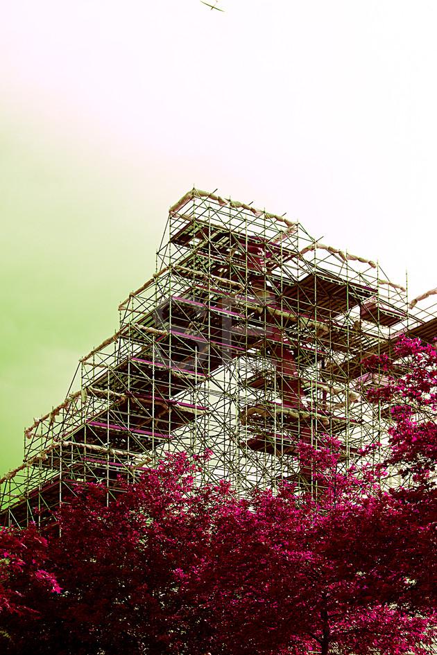 Architektur & Natur