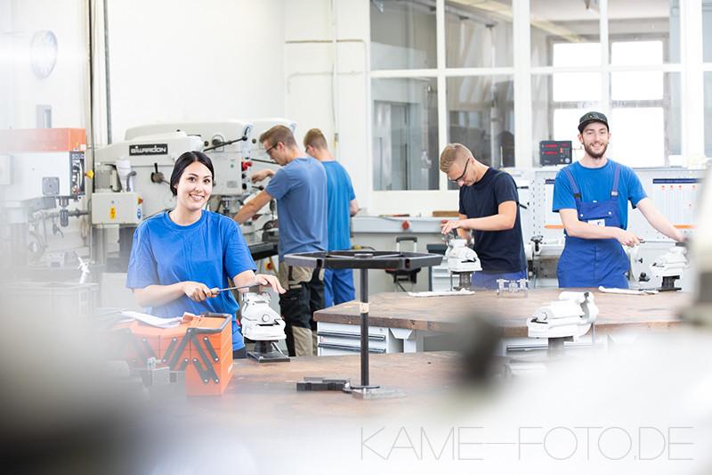 Industriebilder