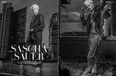 Sascha Sauer für das GEZNO Magazin