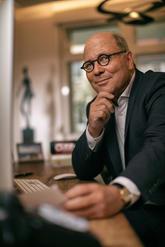 Matthis Siegmann Rechtsanwalt am Bundesgerichtshof Karlsruhe