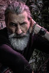 Harschin Model & Actor