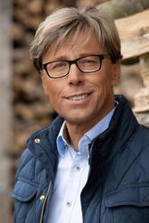 Hansy Vogt  Moderator und Entertainer Schwarzwaldbotschafter