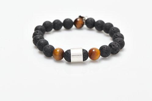 HOT    Lava Stone & BlackTige