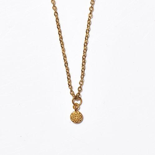Fleur gold