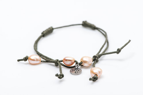 Bracelet de cheville BOHO