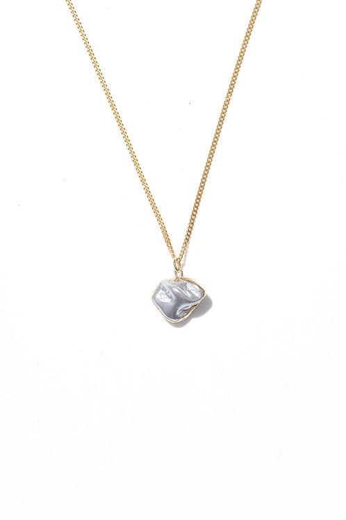 Baroque perle grise