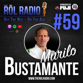 #59 Murilo Bustamante