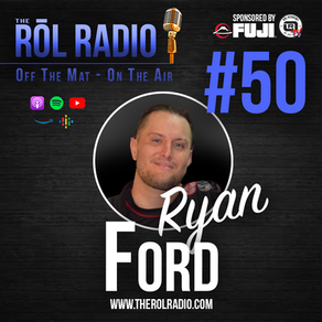 #50 Ryan Ford