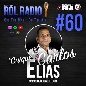 """#60 Carlos """"Caique"""" Elias"""