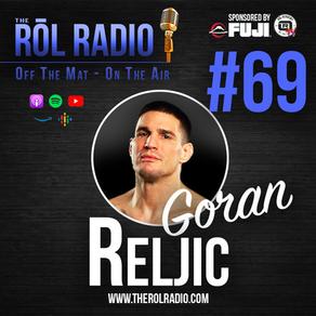 #69 Goran Reljic
