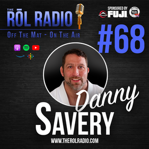 #68 Danny Savery