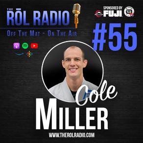 #55 Cole Miller