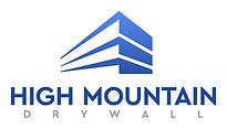 High Mountain Mrywall logo BLUE.jpg