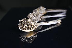 Caviar de Sologne