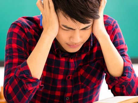 Pay Attention!                                    ADHD & Special Education Law