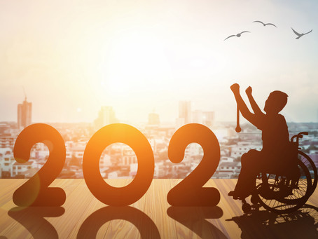 4 Quick Inclusion Resolutions for 2021