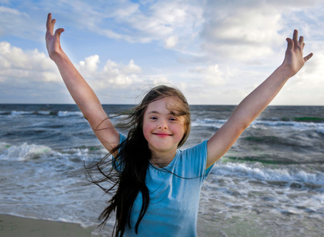 Two Minute Tip for a Better IEP: Stopping the Summer Slide